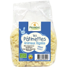 Patinettes animaux rigolos 250 g